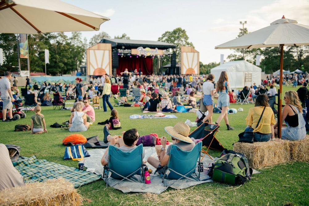 Fairgrounds Festival 2019