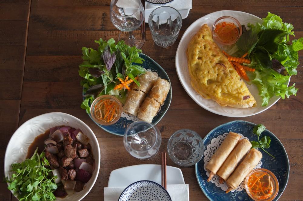 Hanoi on Manning Kiama