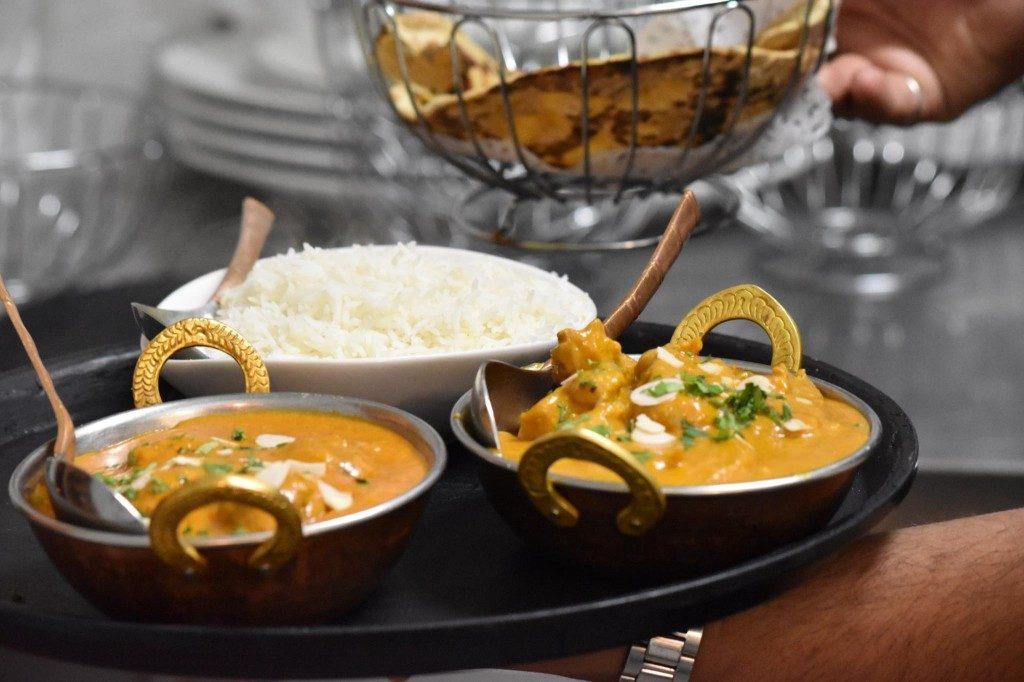 JJ's Indian Restaurant Kiama